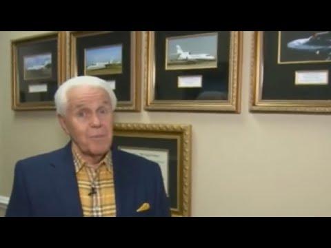 Televangelist Jesse Duplantis Seeks $54M Private Jet