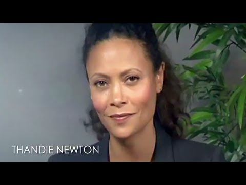 Thandie Newton: No Mother Deserves the Suffering Inflicted on Dairy Cows