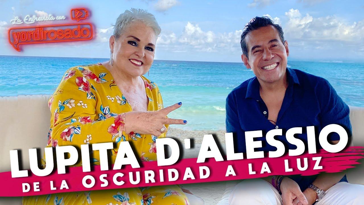 Lupita D' Alessio Sus Mejores Canciones (Éxitos Románticos)