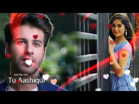 Aahan and panti song