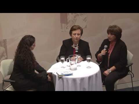 Shirin Ebadi - Until We Are Free