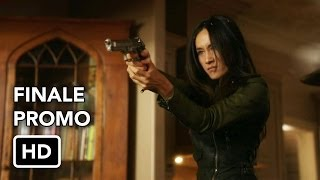 "Nikita 4x06 Promo ""Canceled"" (HD) Series Finale Promo"