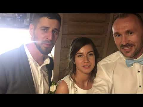 Svadba na Oščadnici s KV-Production