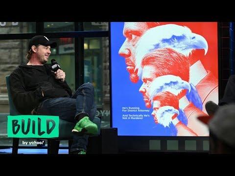 "Tim Heidecker Breaks Down His New Political Comedy Movie, ""Mister America"""