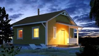 Проекты финских домов в наличии и на заказ.(, 2013-10-21T21:20:56.000Z)