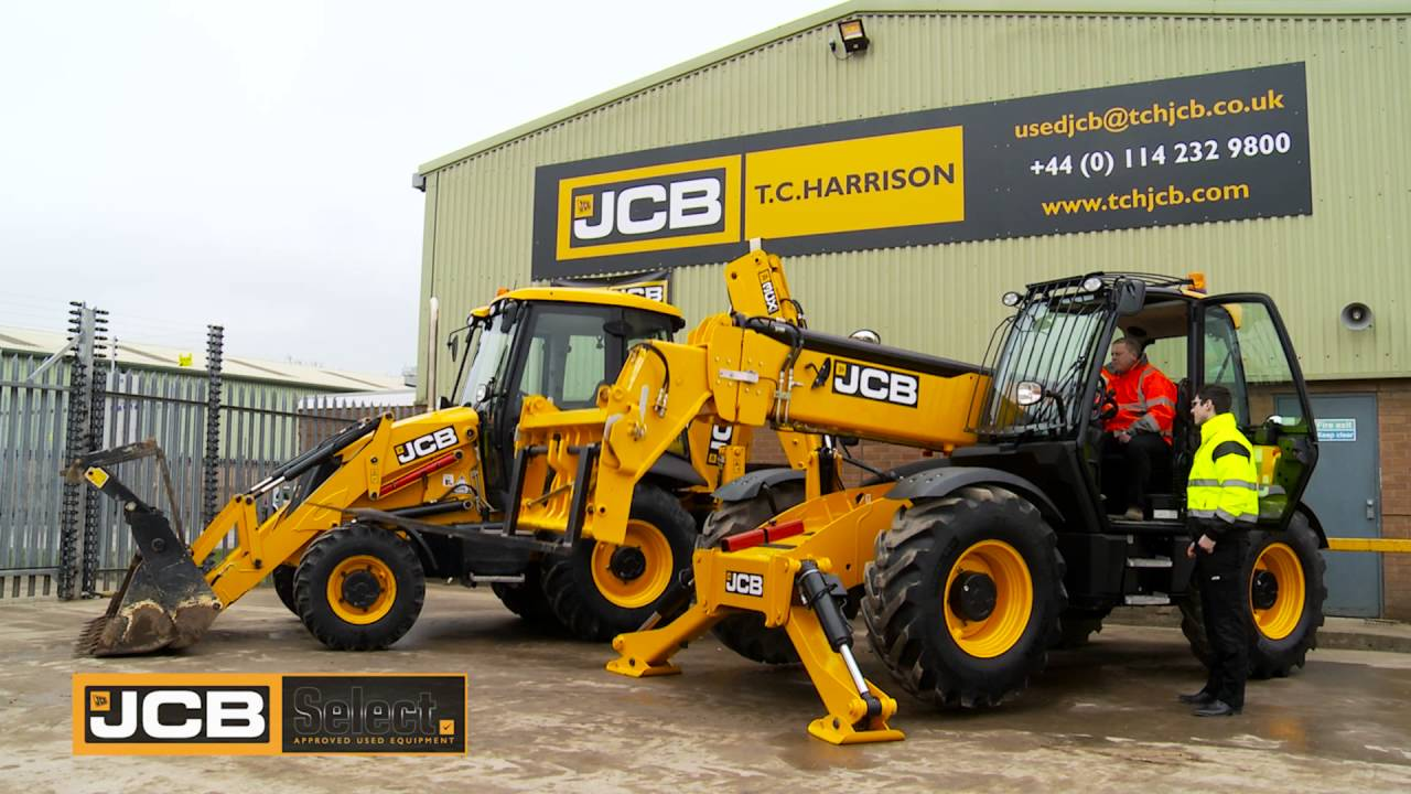 jcb report This dlc contains 5 new vehicles and 6 new equipment of the jcb brand once you have downloaded the additional contents, these will be available in the shop of the game be sure to have sufficient funds to buy them  report this product report this product to microsoft thanks for reporting your concern our team will review it and, if.
