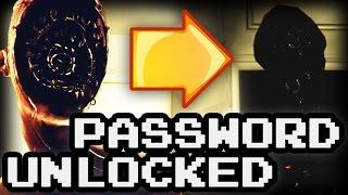 Bathroom - Bathroom Door Password Unlocked! - INSANE Japanese Horror Game Demo