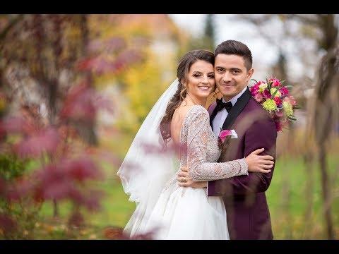 Anda & Adrian - Video nunta Mures & Gallery