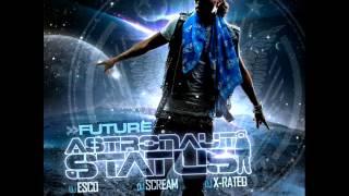 Future - Blow (Feat. Ludacris & Rocko) [Instrumental] [Astronaut Status]