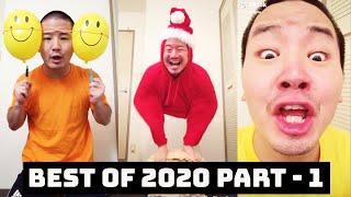 2020 Wrapped Up   Best From Junya 2020 Tiktoks   Junya1gou funny videos    @Junya.じゅんや   Part-1