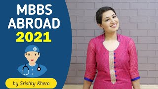 MBBS ABROAD 2020 | Study MBBS Abroad Fees, Countries, Review