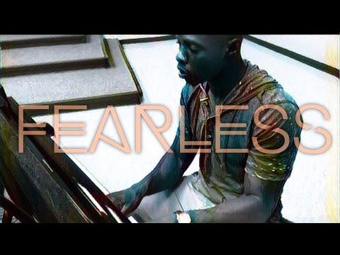 Fearless x Micki Miller (Cover by TreySheppardMusic ft. J. Lynn)