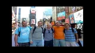 NYC Bitches 2012 - ניו יורק 2012