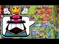 Tubidy TOP 5 STRATEGIES THAT EVERYONE HATES in Clash Royale!