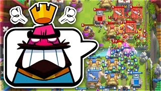 TOP 5 STRATEGIES THAT EVERYONE HATES in Clash Royale!