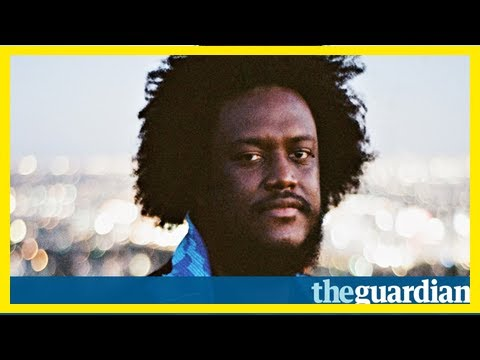 Breaking News | Kamasi washington: harmony...