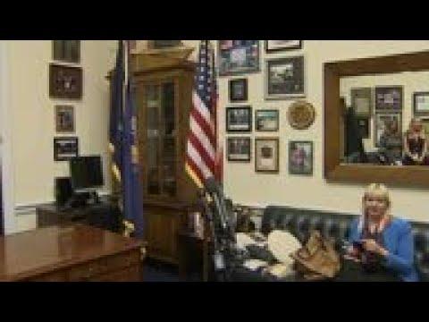 Congresswoman calls for ban on NYC chopper flights