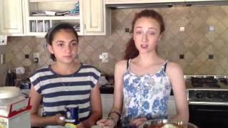 Food Frenzy: Carrot Patties