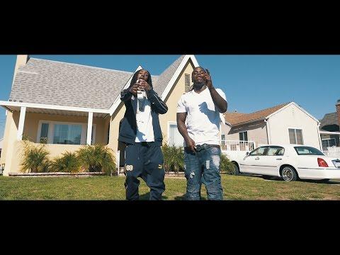 Lil AJ - All Gas 2 (Official Video) Dir. By @StewyFilms