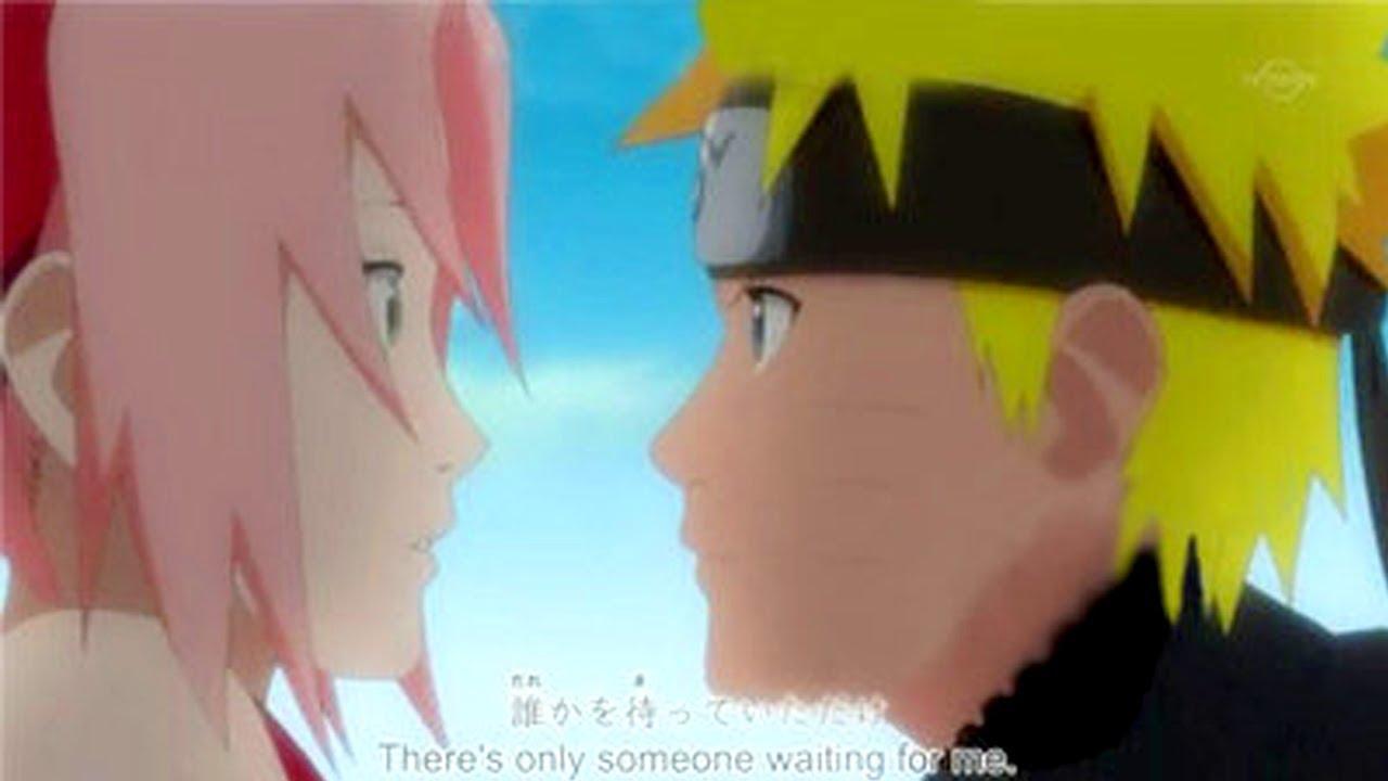 Non Naruto mai collegare con Sakura
