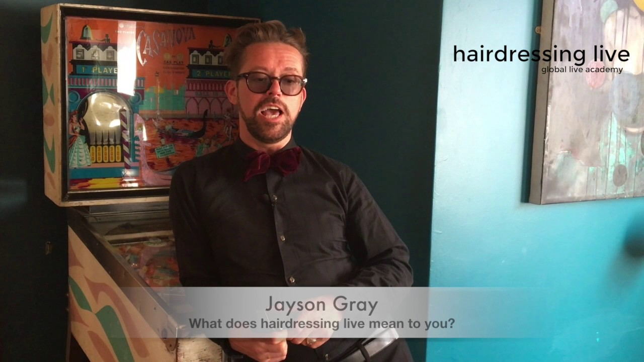 Jayson Gray, What does HL mean? - YouTube