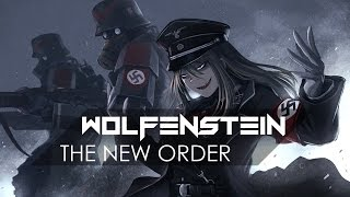 Wolfenstein: The New Order - Boom! Boom! (Remix)
