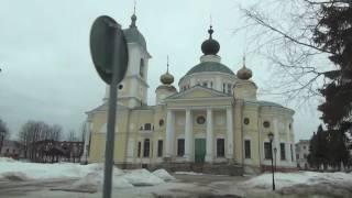 видео В Мышкин! Город самодельных музеев!