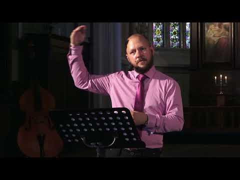 18.07.2021  |  Step Up  I  Rīgas Sv. Pāvila draudzes dievkalpojuma sprediķis