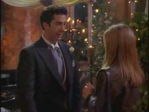 Ross and Rachel - With or Without You