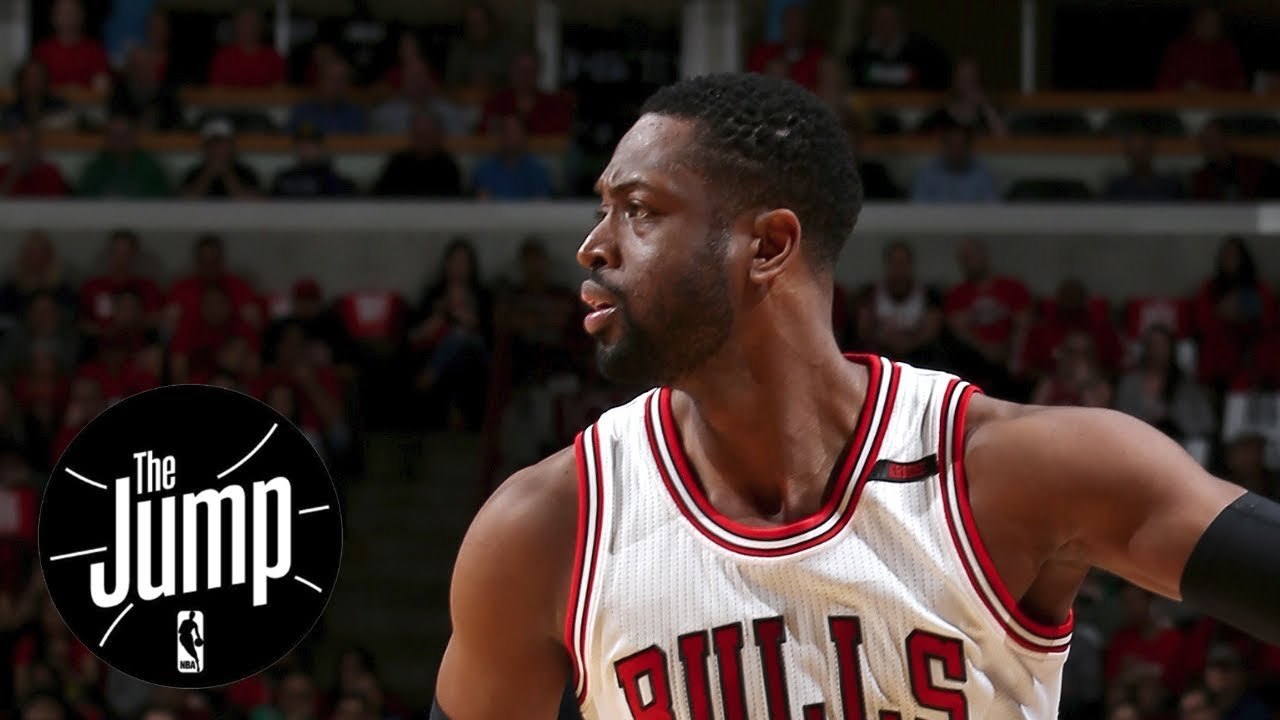 Dwyane Wade Bought Out by Bulls, According to Reports