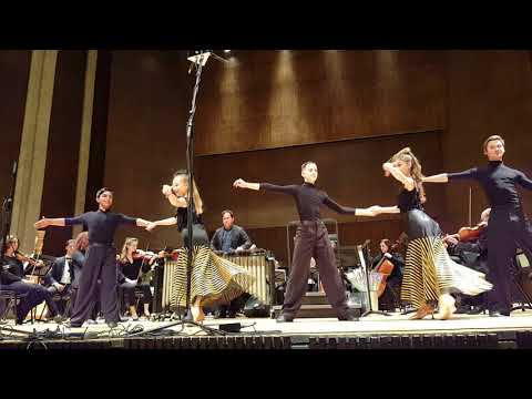 Tango  - Jerusalem theatre- 25.01.18