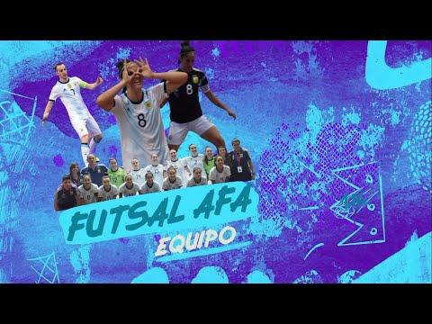 Vuelven los torneos de Futsal