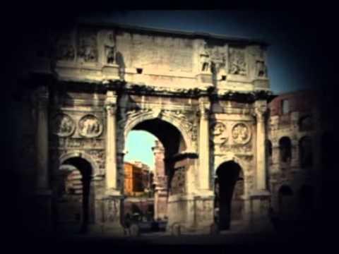 Mitos y Leyendas: Rómulo y Remo