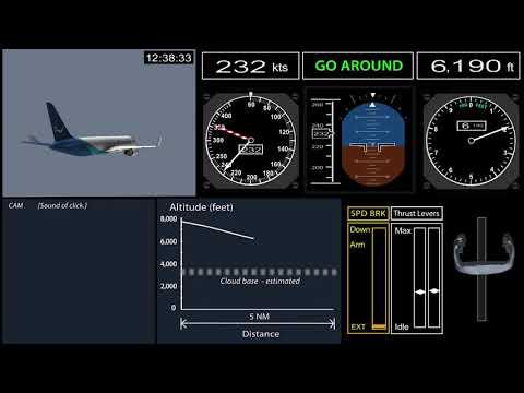 NTSB Animation -