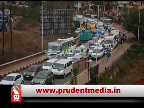 Prudent Media Konkani News 18 Mar 18 Part 1