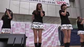 「Machida Idol Revolution Vol.5」@町田ターミナルプラザ 0.SE 1.町田...