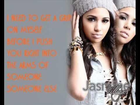 Jasmine V  Jealous Lyrics