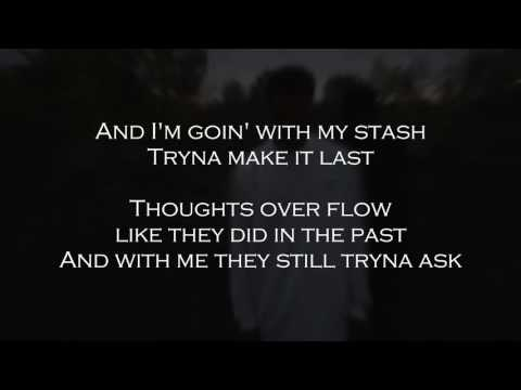 Night Lovell - Dark Light (Lyrics)