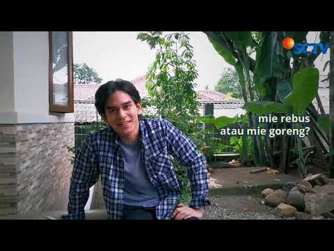 #CintaButaSCTV - Main Speed Question bareng Rangga Azof