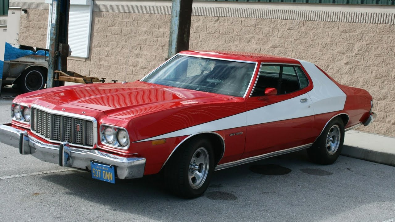 1970 Ford Torino King Cobra 429 For Sale