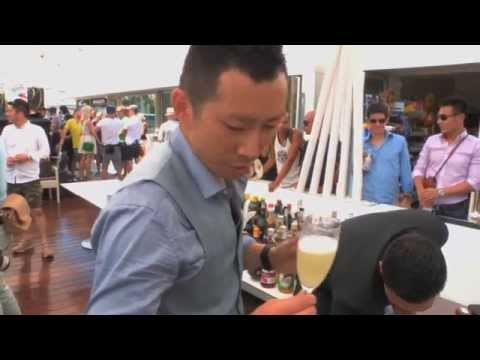 World Class Bartender of the Year 2013 - TV Trailer