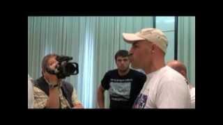 Brescia Calcio: video contestazione campagna abbonamenti 2012/2013
