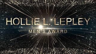 2018 Black and Gold Awards: Men's Hollie Lepley thumbnail