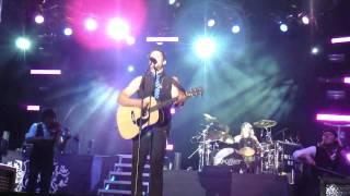 SKILLET LIVE: Believe (Sonshine Festival 2010)