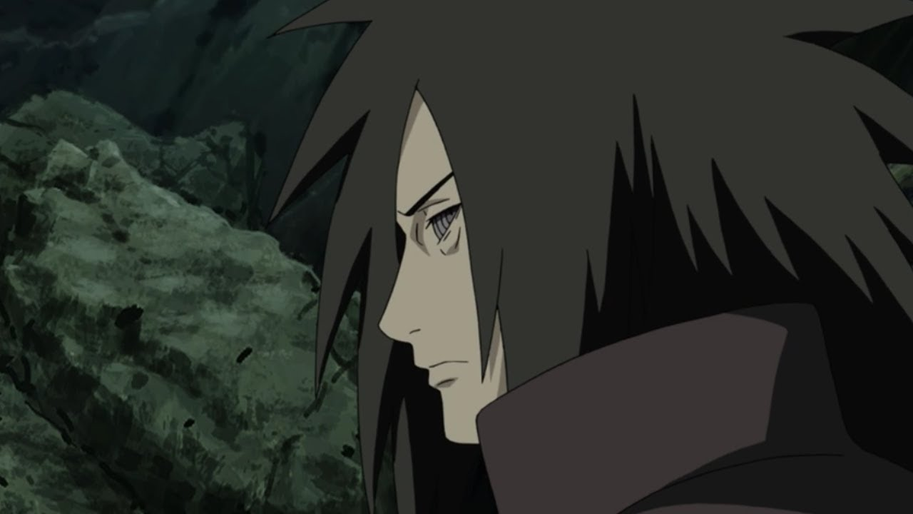 naruto shippuden episode 340 review immortal madara