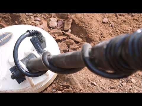 Nokta AU Gold Finder Metal Detector Finds Gold in Arizona!