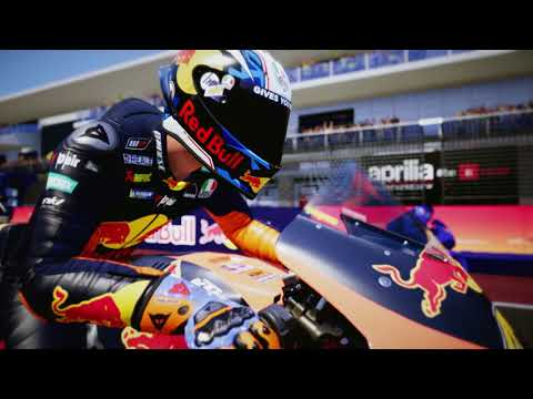 Moto GP18 - Home Theater Test Xbox One X