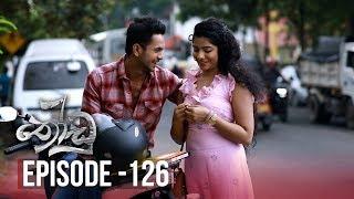 Thoodu | Episode 126 - (2019-08-09) | ITN Thumbnail