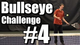 Bullseye Challenge #4 - Double Bounce