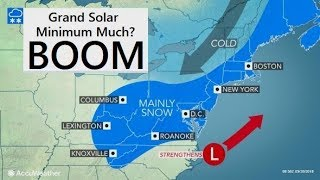 GSM Update 3/21/18 -Nor'easter #4 - Spring Thundersnow - Mandatory Evacuations CA - Deep Sierra Snow
